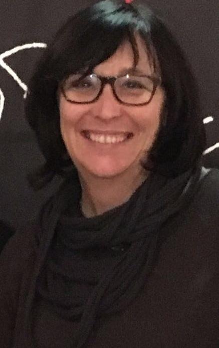 Debbie Gildenhuys